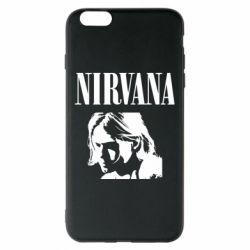 Чохол для iPhone 6 Plus/6S Plus Nirvana