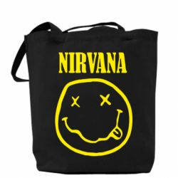Сумка Nirvana (Нірвана) - FatLine