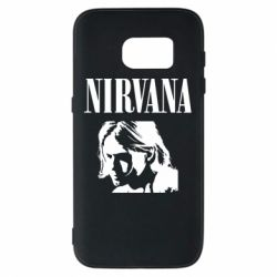 Чохол для Samsung S7 Nirvana