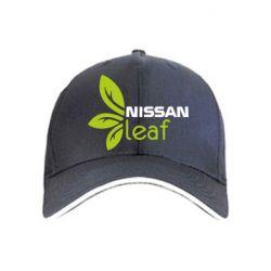Кепка Nissa Leaf