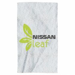 Полотенце Nissa Leaf