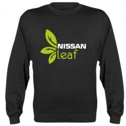 Реглан (свитшот) Nissa Leaf - FatLine