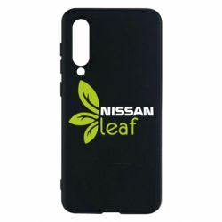 Чехол для Xiaomi Mi9 SE Nissa Leaf