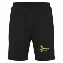 Мужские шорты Nissa Leaf - FatLine