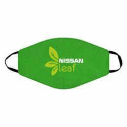 Маска для лица Nissa Leaf