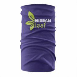 Бандана-труба Nissa Leaf