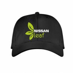 Детская кепка Nissa Leaf - FatLine