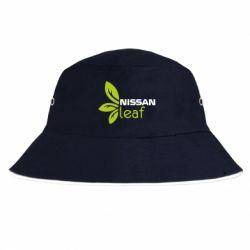 Панама Nissa Leaf