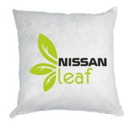 Подушка Nissa Leaf - FatLine