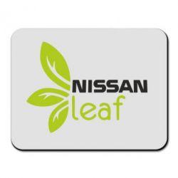 Коврик для мыши Nissa Leaf - FatLine