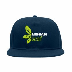 Снепбек Nissa Leaf - FatLine