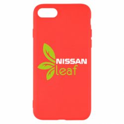 Чехол для iPhone 7 Nissa Leaf