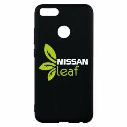 Чехол для Xiaomi Mi A1 Nissa Leaf