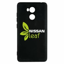 Чехол для Xiaomi Redmi 4 Pro/Prime Nissa Leaf