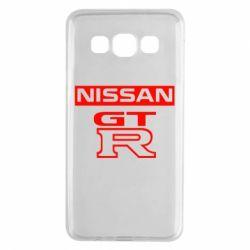 Чохол для Samsung A3 2015 Nissan GT-R