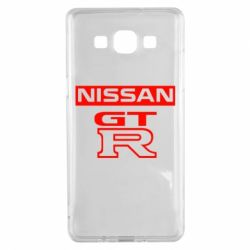 Чохол для Samsung A5 2015 Nissan GT-R