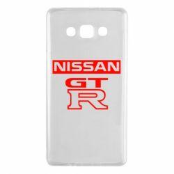 Чохол для Samsung A7 2015 Nissan GT-R