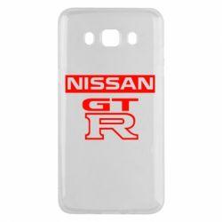 Чохол для Samsung J5 2016 Nissan GT-R