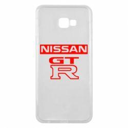 Чохол для Samsung J4 Plus 2018 Nissan GT-R