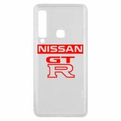 Чохол для Samsung A9 2018 Nissan GT-R