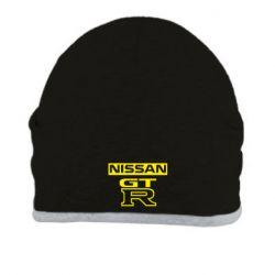 Шапка Nissan GT-R - FatLine