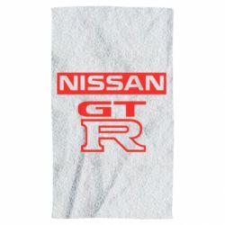 Рушник Nissan GT-R