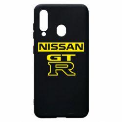 Чохол для Samsung A60 Nissan GT-R