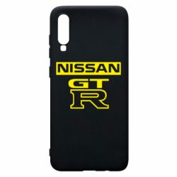 Чохол для Samsung A70 Nissan GT-R