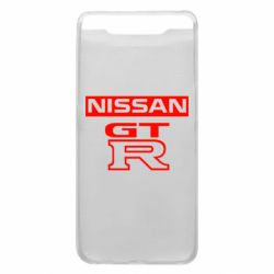 Чохол для Samsung A80 Nissan GT-R
