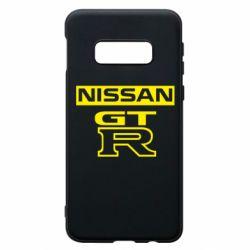 Чохол для Samsung S10e Nissan GT-R