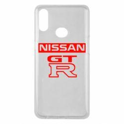 Чохол для Samsung A10s Nissan GT-R
