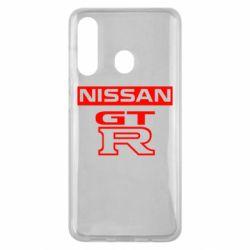 Чохол для Samsung M40 Nissan GT-R