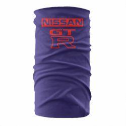Бандана-труба Nissan GT-R