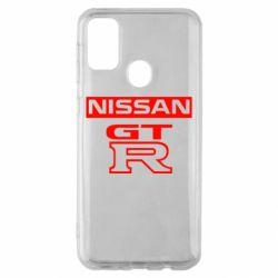 Чохол для Samsung M30s Nissan GT-R