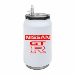 Термобанка 350ml Nissan GT-R
