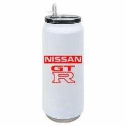Термобанка 500ml Nissan GT-R