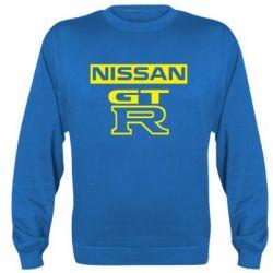 Реглан Nissan GT-R - FatLine
