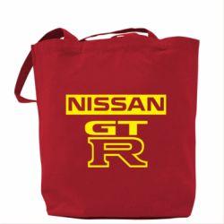 Сумка Nissan GT-R - FatLine
