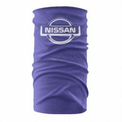 Бандана-труба Nissan Логотип