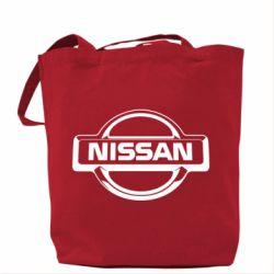 Сумка Nissan Logo - FatLine