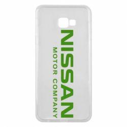 Чохол для Samsung J4 Plus 2018 Nissan Motor Company