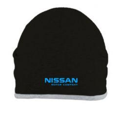 Шапка Nissan Motor Company - FatLine