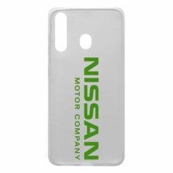 Чохол для Samsung A60 Nissan Motor Company