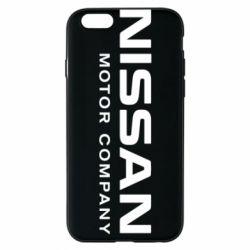 Чохол для iPhone 6/6S Nissan Motor Company