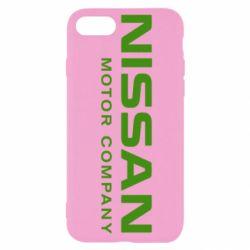 Чохол для iPhone 8 Nissan Motor Company