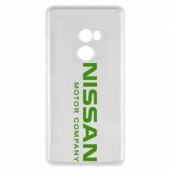 Чехол для Xiaomi Mi Mix 2 Nissan Motor Company