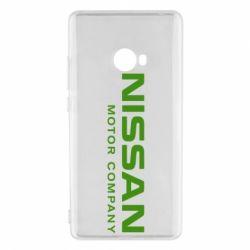 Чехол для Xiaomi Mi Note 2 Nissan Motor Company