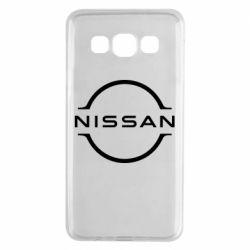 Чохол для Samsung A3 2015 Nissan new logo