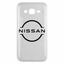 Чохол для Samsung J5 2015 Nissan new logo