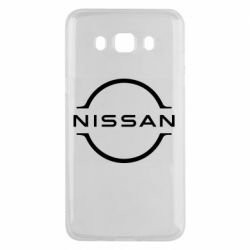 Чохол для Samsung J5 2016 Nissan new logo